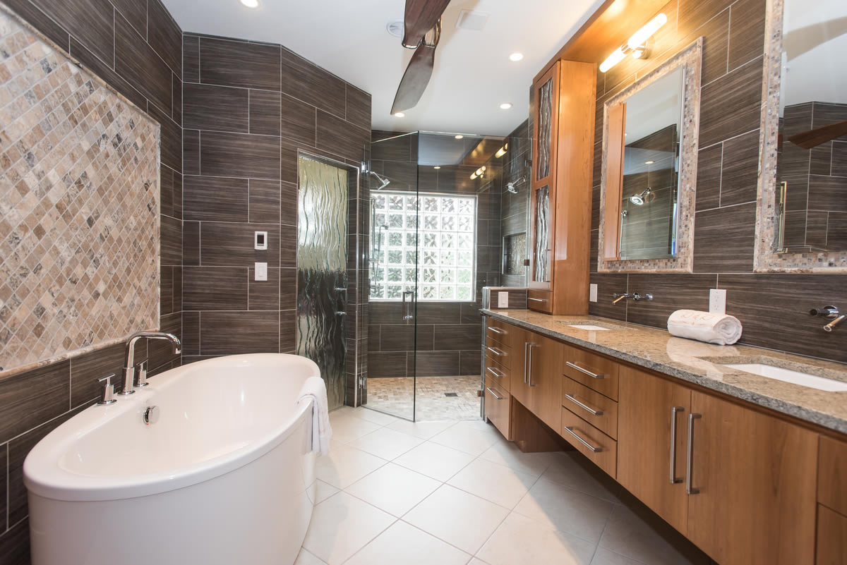 Our Bathroom Remodeling Gallery
