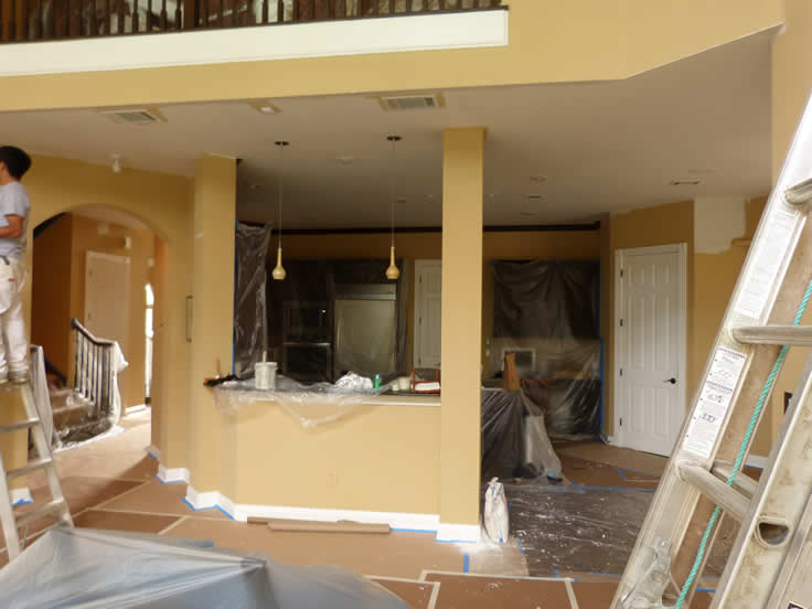Austin Remodeling Contractor For Home Bathroom Kitchen IV Enchanting Austin Home Remodeling Contractors Exterior Interior